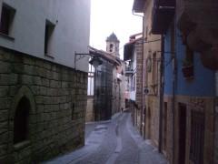 Orio旧市街地