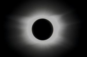 2006年に見られたトルコ日食(皆既日食)