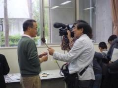 5数理物理系-小林正美先生のインタビュー