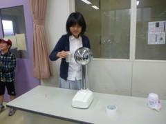 3音の実験