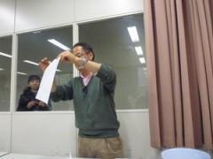 4数理物理系-小林正美先生のインタビュー