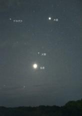 151112明けの東天金星火星木星名入3h55m撮影DSC_0749l