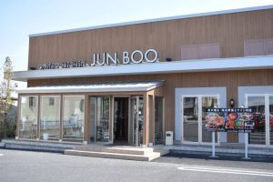 Gastro Kitchen JUN BOO