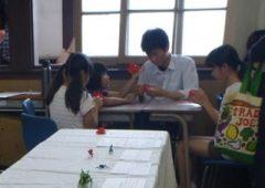 3折り紙教室l
