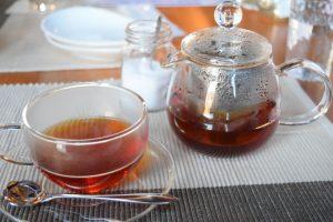 セットドリンク(紅茶)