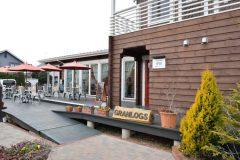 Cafe&Diningbar GRANLOGS